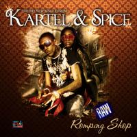 Romping Shop (Raw Version) Vybz Kartel & Spice