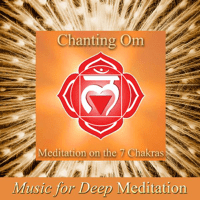The Heart Chakra, Anahata: The Abode of Love - Om In the Key of F Music for Deep Meditation