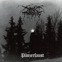 The Hordes of Nebulah Darkthrone song
