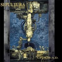 Territory Sepultura MP3