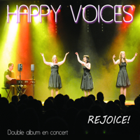 Halleluia Happy Voices song