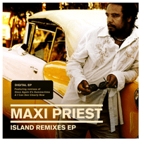 I Can See Clearly Now Maxi Priest MP3