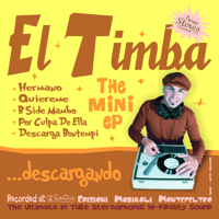 B Side Mambo El Timba MP3
