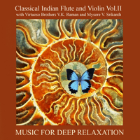 Rag Deshi - A Gem of Music from India Music for Deep Relaxation