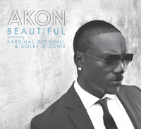 Beautiful Akon