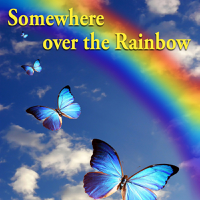 Somewhere over the Rainbow (Radio Version) Spirit of Hawaii
