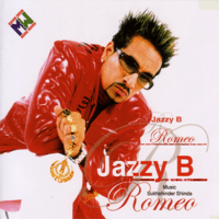 Dil Luteya Jazzy B featuring Apache Indian