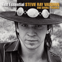 Tightrope Stevie Ray Vaughan & Double Trouble