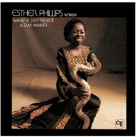What a Difference a Day Makes (Single Version) Esther Phillips