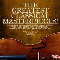 Neopolitan Song (Swan Lake) London Symphony Orchestra & John Hollingsworth