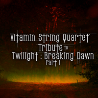 A Thousand Years Vitamin String Quartet MP3