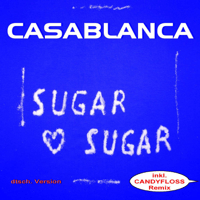 Sugar Sugar (alt. Single Version) Casablanca