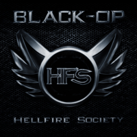 Once Upon a Time Hellfire Society song