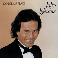Moonlight Lady Julio Iglesias