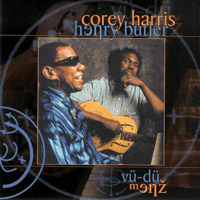 If You Let a Man Kick You Once Henry Butler & Corey Harris
