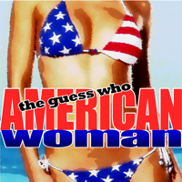 American Woman The Guess Who MP3