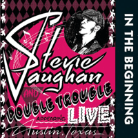 In the Open (Live) Stevie Ray Vaughan & Double Trouble
