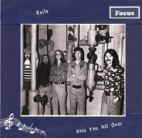 Kiss You All Over Exile MP3