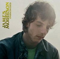 Undiscovered James Morrison MP3
