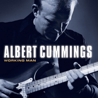 Workin' Man Blues Albert Cummings song