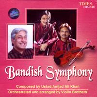 Hansadhwani Ustad Amjad Ali Khan & Violin Brothers