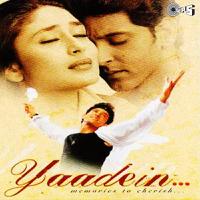 Yaadein Yaad Aati Hain Anu Malik & Hariharan