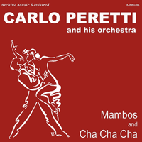 Stop, Look and Cha-Cha-Cha Carlo Peretti MP3