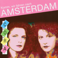 Amsterdam Cora song