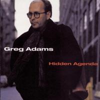 Burma Road Greg Adams