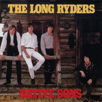 Wreck of The 908 The Long Ryders song
