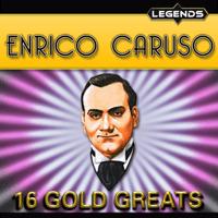 Ombra Mai Fu Enrico Caruso