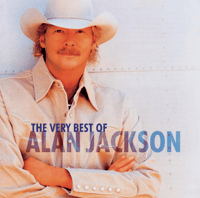 Livin' On Love Alan Jackson song