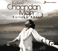 Chaandan Mein Kailash Kher, Naresh Kamath & Paresh Kamath MP3