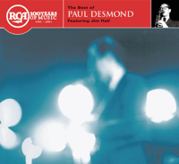 Bossa Antigua Paul Desmond MP3