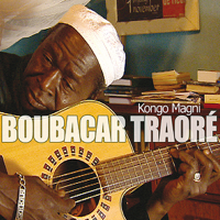 Kanou Boubacar Traoré