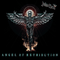 Angel Judas Priest