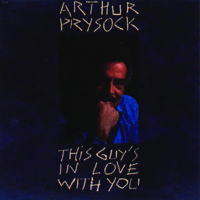 This Guy's In Love With You Arthur Prysock MP3