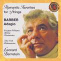 Free Download Leonard Bernstein & New York Philharmonic Adagio for Strings Mp3