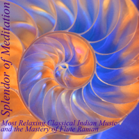 Ahir Bhairav (Sunrise In India) [feat. V.K. Raman] Splendor of Meditation