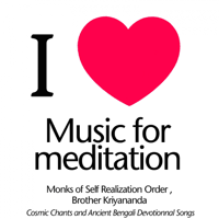 Door of My Heart Monks of Self Realization Order & Brother Kriyananda MP3