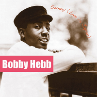 Sunny (Live in Japan) Bobby Hebb MP3