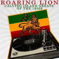 Suzi Q Roaring Lion MP3