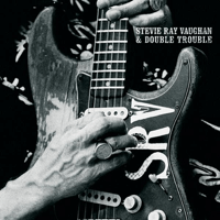 Wall of Denial Stevie Ray Vaughan & Double Trouble