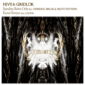 Free Download Hive & Gridlok (featuring D-Bridge, Break, Silent Witness & Calyx) Event Horizon (feat. Calyx) Mp3