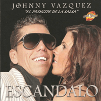 Doble Personalidad Johnny Vazquez