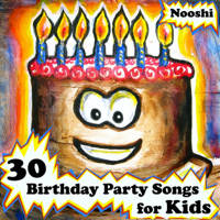 Happy Birthday Daughter Nooshi