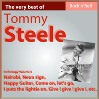 Put a Ring On Her Finger Tommy Steele