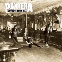 Cemetery Gates Pantera MP3