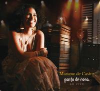 Vi Mamãe Na Areia Mariene de Castro