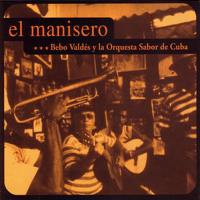 El Manisero (Mambo Son) Bebo Valdés